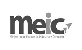 Logo de MEIC