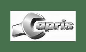 Logo de Capris