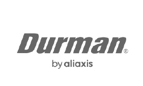 Logo de Durman