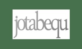 Logo de Jotabequ