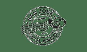 Logo de San José Volando