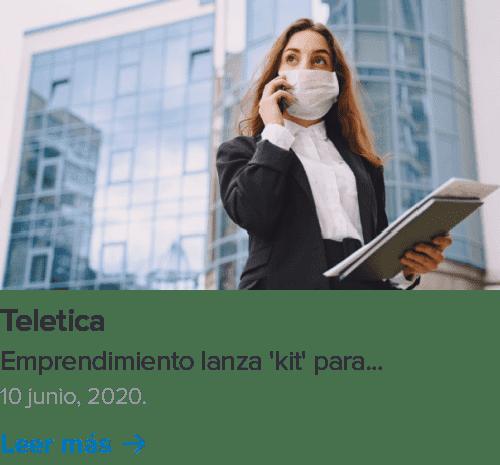 Artículo de Licitaciones Inteligentes en Teletica